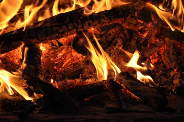 bonfire-free