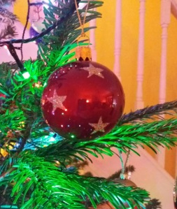 #Christmasdecoration #bauble