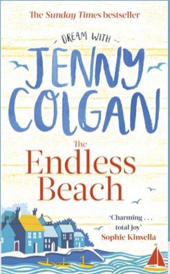 Endless Beach cover