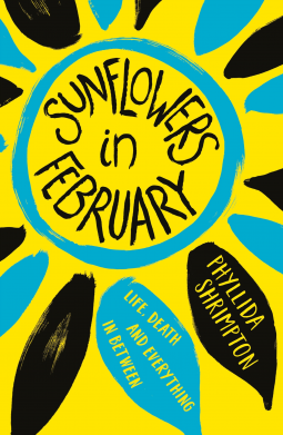 Book review for Sunflowers in February