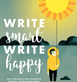 Write smart, write happy cover