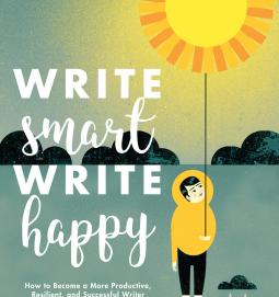 Write smart, write happy cover