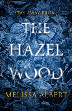 The Hazel Wood cover