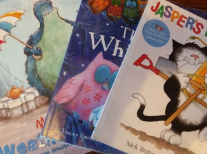 Joy of Picture books