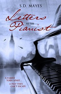 Book review for Letters to the Pianist