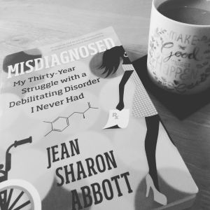 Meet the Author Jean Sharon Abbott