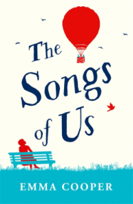 The Songs of Us Book Review