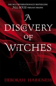 Book review: A Discovery of Witches
