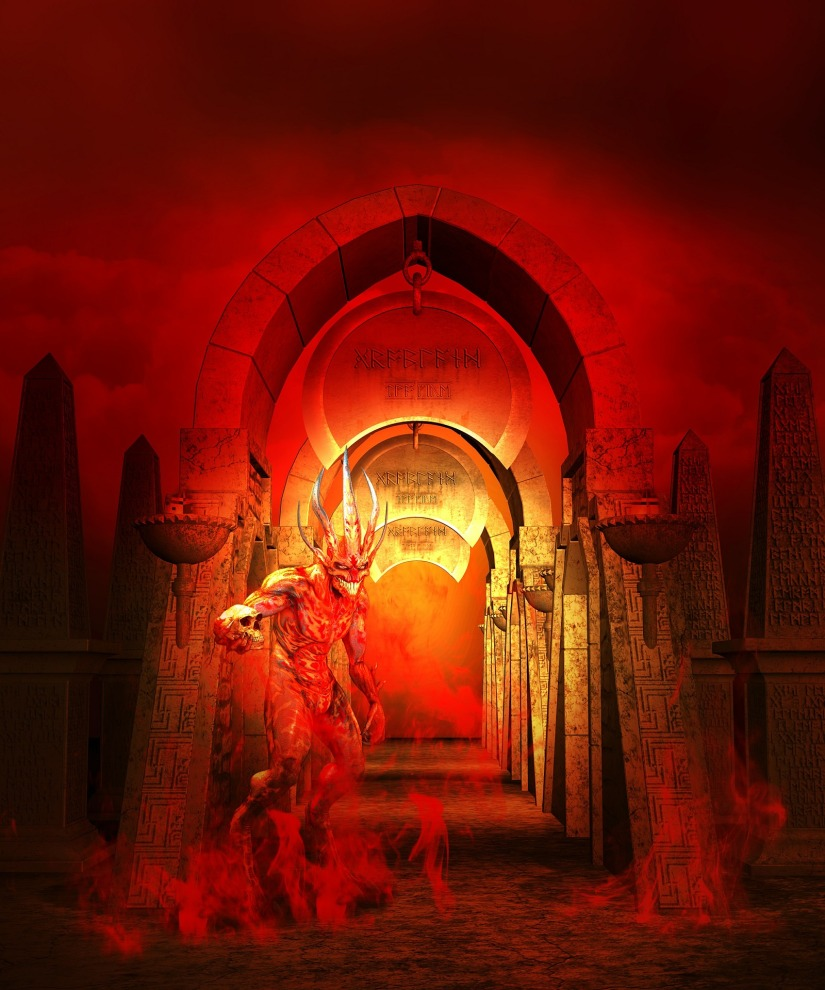 Writing a synopsis: Writer's version of Hell