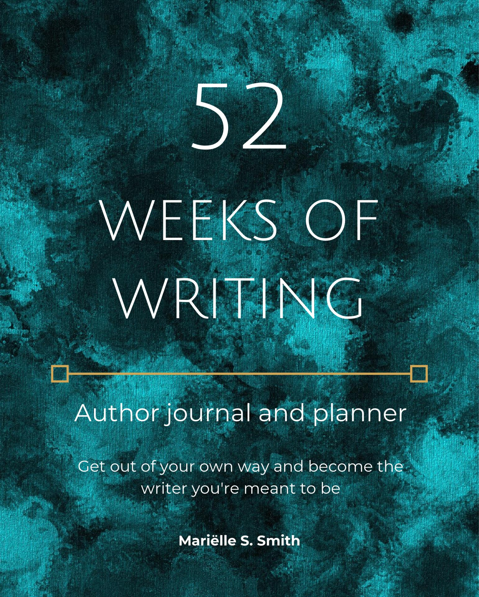 52 Weeks - cover-image