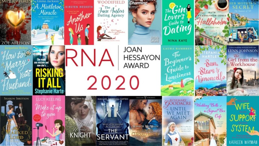 RNA nominees