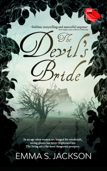 The Devil's Bride cover