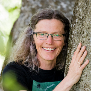 Photo of author Anne Sverdrup-Thygeson