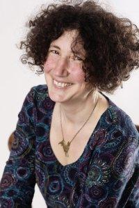 Harriet Kline author photo