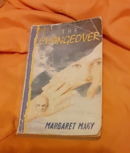 Photo of book The Changeover by Margaret Mahy